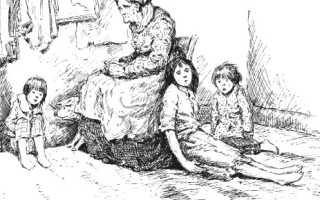 Где взять справку о малоимущей семье?