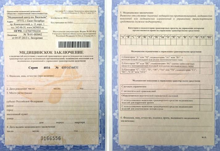 Spravka_o_dopuske_k_transportnomusredstvu_blank