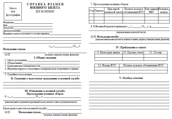 Spravka_vmesto_voennogo_blank